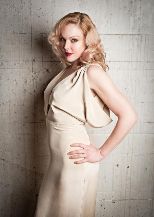 Storm Large, Photo by Laura Domela